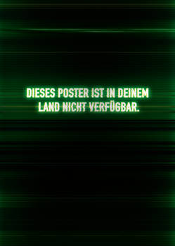 This poster is not available in your country.