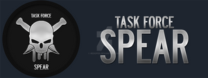 Task Force Spear FB Cover