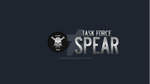Task Force Spear Cover