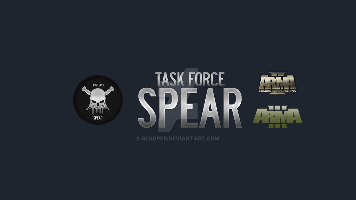 Task Force Spear YT Cover by redoper