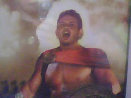 300th Spartan by kominosai
