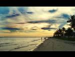 beautiful kemala beach