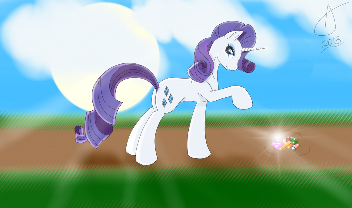 Rarity 2 by Pokemonfreak01