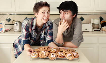 cookies for sterek by Inspiral