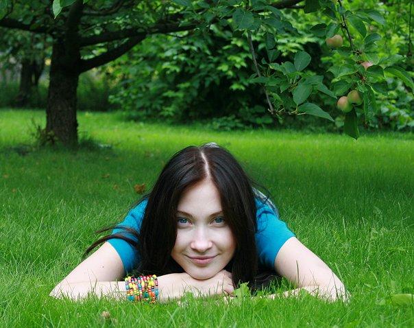 VeronikaD's Profile Picture
