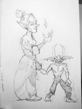 Imoryn Sketch