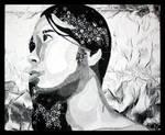 Texture Self-Portrait