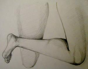 Foot Study III