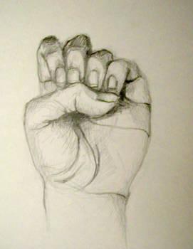 Hand Study I