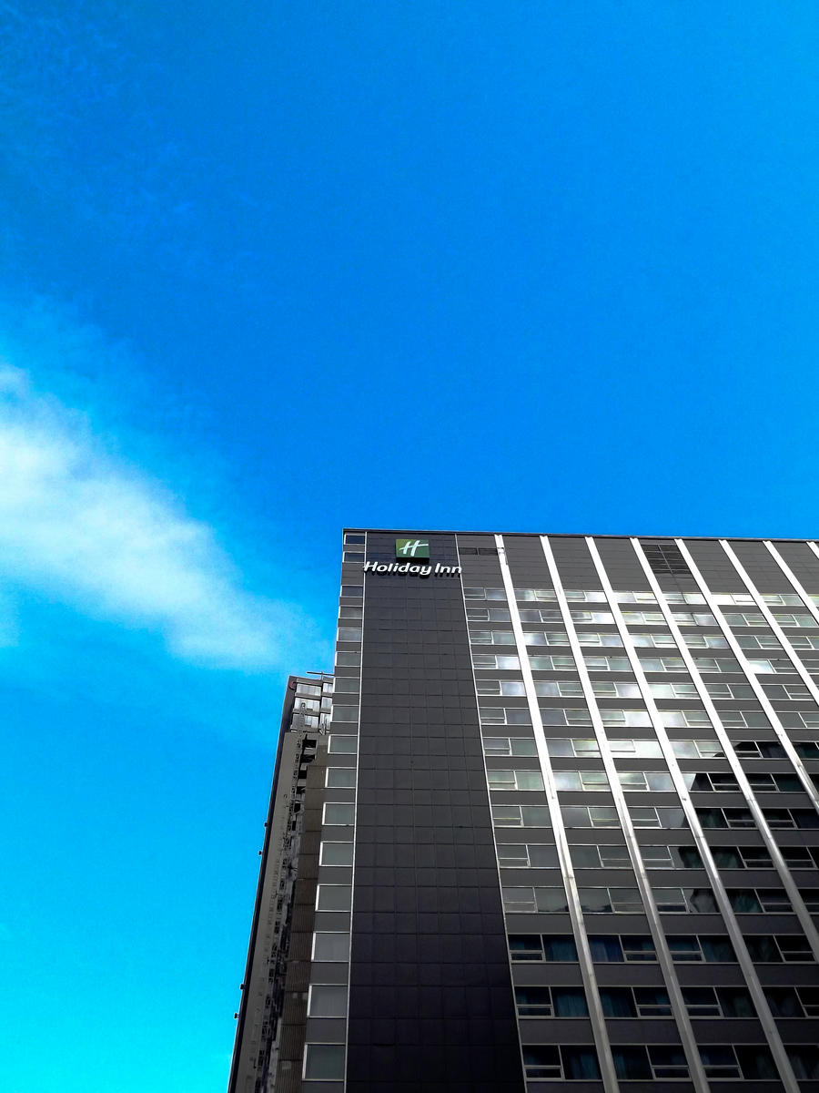 Montreal Downtown Hotel Europa