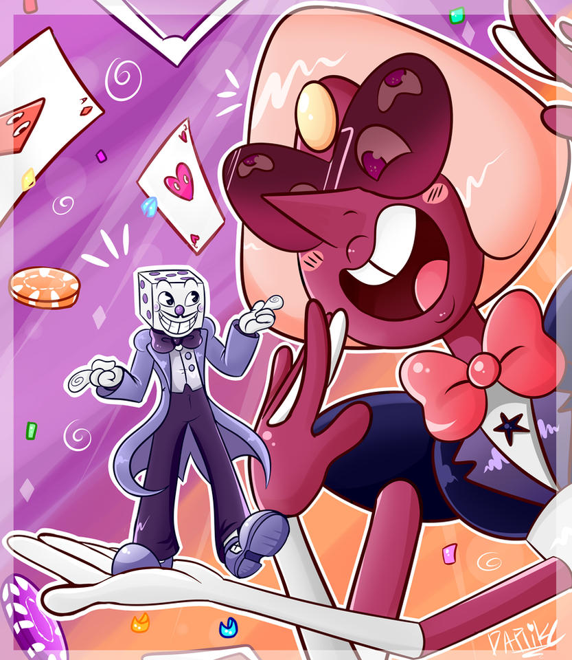 I hope everyone is ready for the best show in Toontown! No... IN THE UNIVERSE~! Ladies and gentlemen, please welcome the lovely Sardonyx! The most, Specific! Intelligent! Accurate! Faultless! Elega...