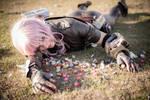 Fallout Raider - Nuka Cola