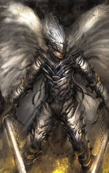 Armored Archangel