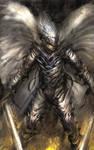 Armored Archangel