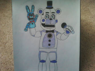 FNAF favourites by KatetheFNAFfan321 on DeviantArt