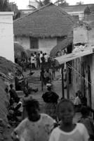 Makuti Town by Bivon