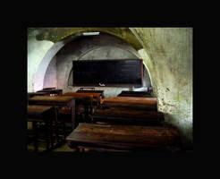 School by Bivon