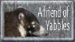 A friend of Yabbles by shadowleoparddreams