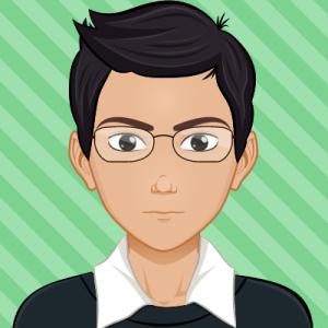 Animegirl300's Profile Picture