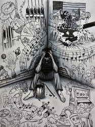 Artist by grr9