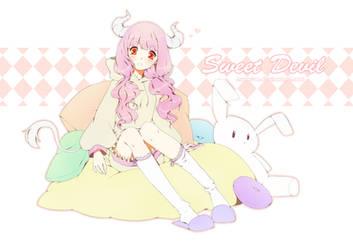 Sweet Devil by Erumi-n