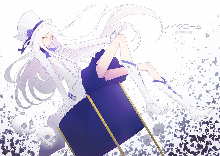Unlight - Noichrome by Erumi-n