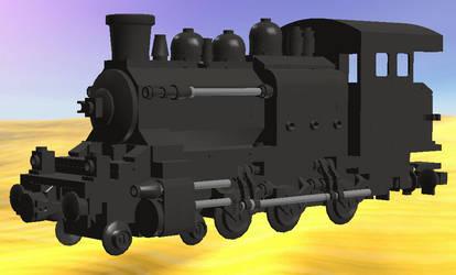 WIP Express Engine by Kota123