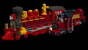 Little Engine, Big Engine