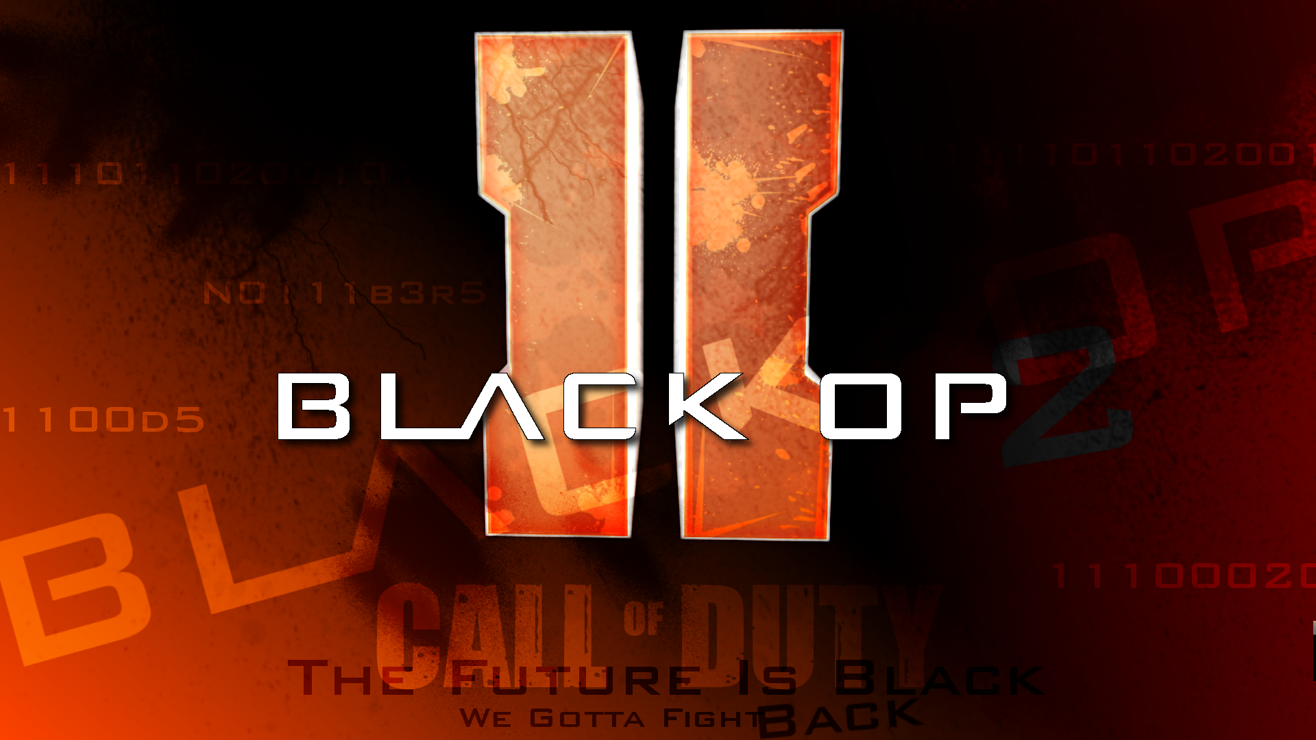 Black ops 2 wallpaer logo style by thesynchronized on deviantart black ops 2 wallpaer logo style by thesynchronized voltagebd