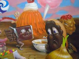 Chocolate by sgibb