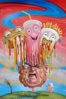 Wrath of the Fast Food Gods by sgibb