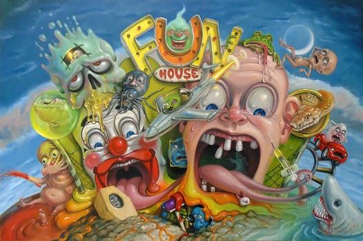 Fun-House!