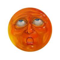 Jelly-head-orange!!
