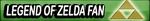 Legend of zelda fan button by buttonsmakerv2