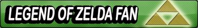 Legend of zelda fan button