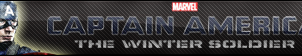 Captain America :The Winter Soldier fan button by buttonsmakerv2