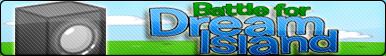 Battle For Dream Island Fan Button