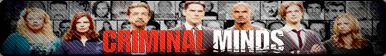 Criminal Minds Fan Button