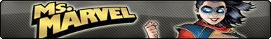 Ms Marvel Fan Button