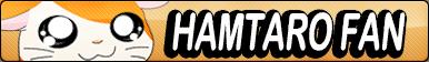 Hamtaro Fan button