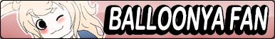 BallooNya Fan button by buttonsmakerv2