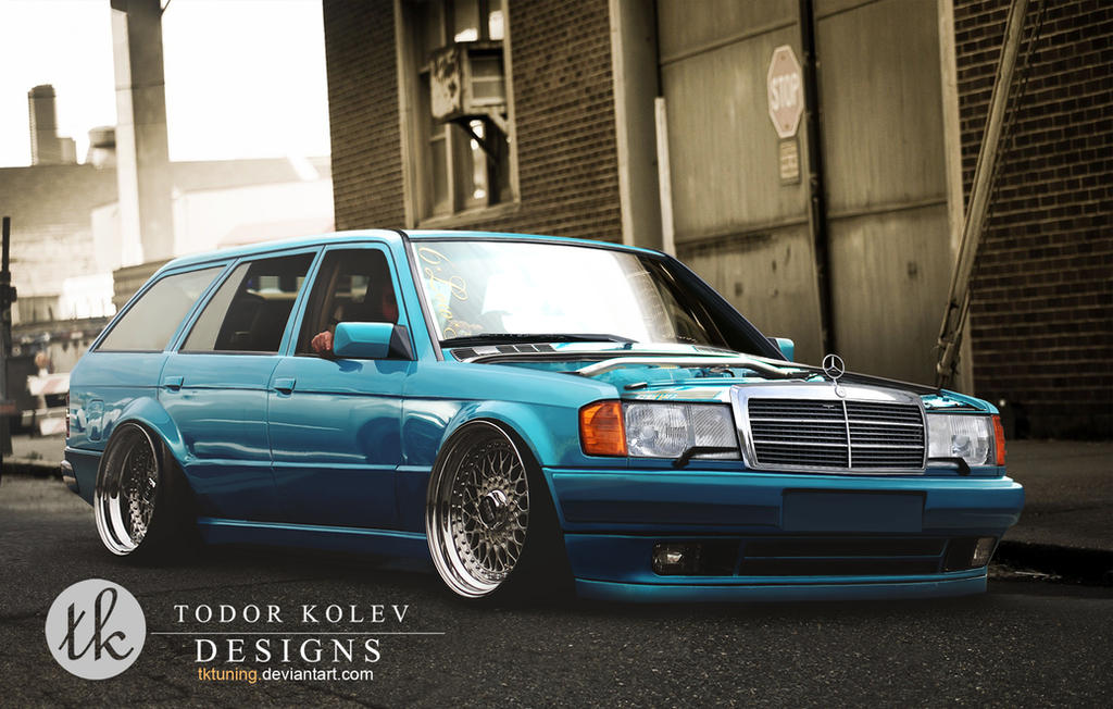 W211 E Class Exhaust Systems furthermore Mercedes Benz W124 Estate On Carlsson furthermore Mercedes Benz W210 Wagon Amg Bodykit as well File 1995 Mercedes W124 Wagon as well File Mercedes Benz 230 TE W 124. on mercedes benz w124 wagon
