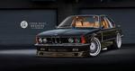 BMW B7S TURBO