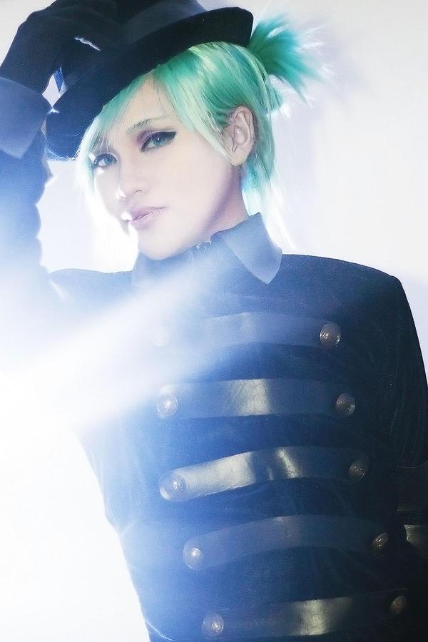 chevalier16's Profile Picture