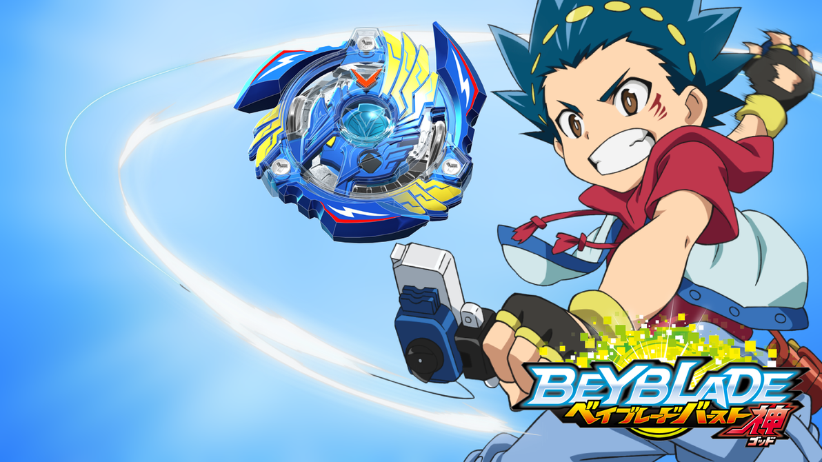 Beyblade burst 1 wallpaper by victorcajal on deviantart beyblade burst 1 wallpaper by victorcajal voltagebd Images