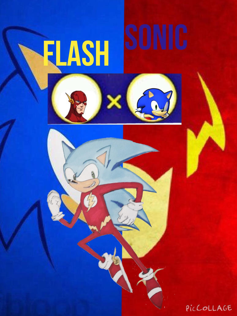 Yes another sonic flash by anime1999
