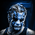 Creature Of The Night icon by rtk12