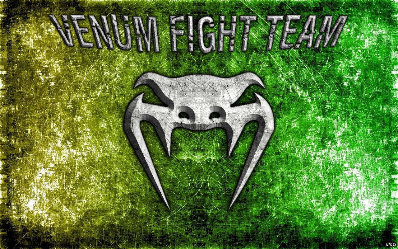 venum logo wallpaper - photo #6