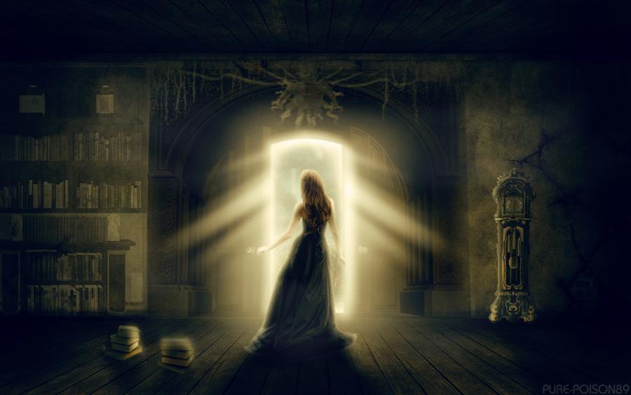 The secret Door by Pure-Poison89 ... & The secret Door by Pure-Poison89 on DeviantArt