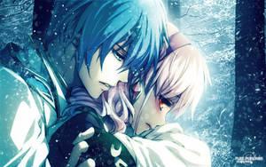 .: Aishiteru :. by Pure-Poison89